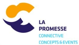 Logo La Promesse Events
