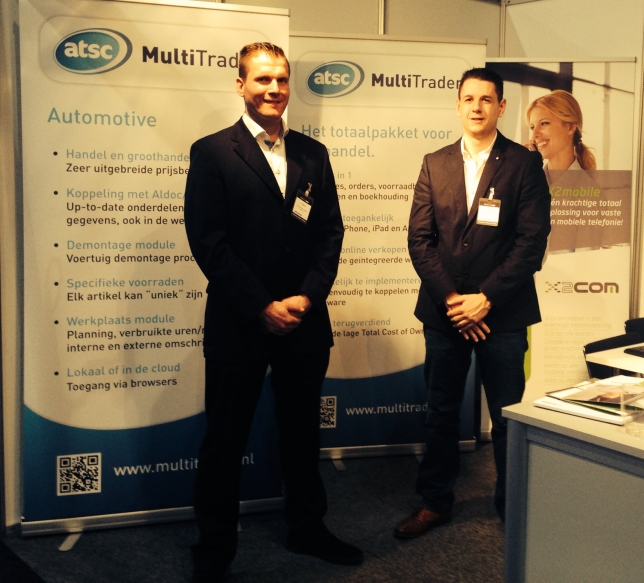 MultiTrader Automotive Tradeshow